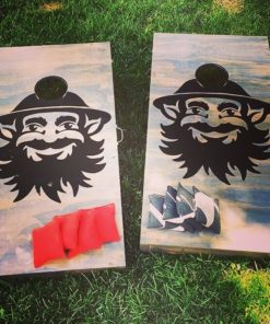 Tommy Knocker Corn Hole Set