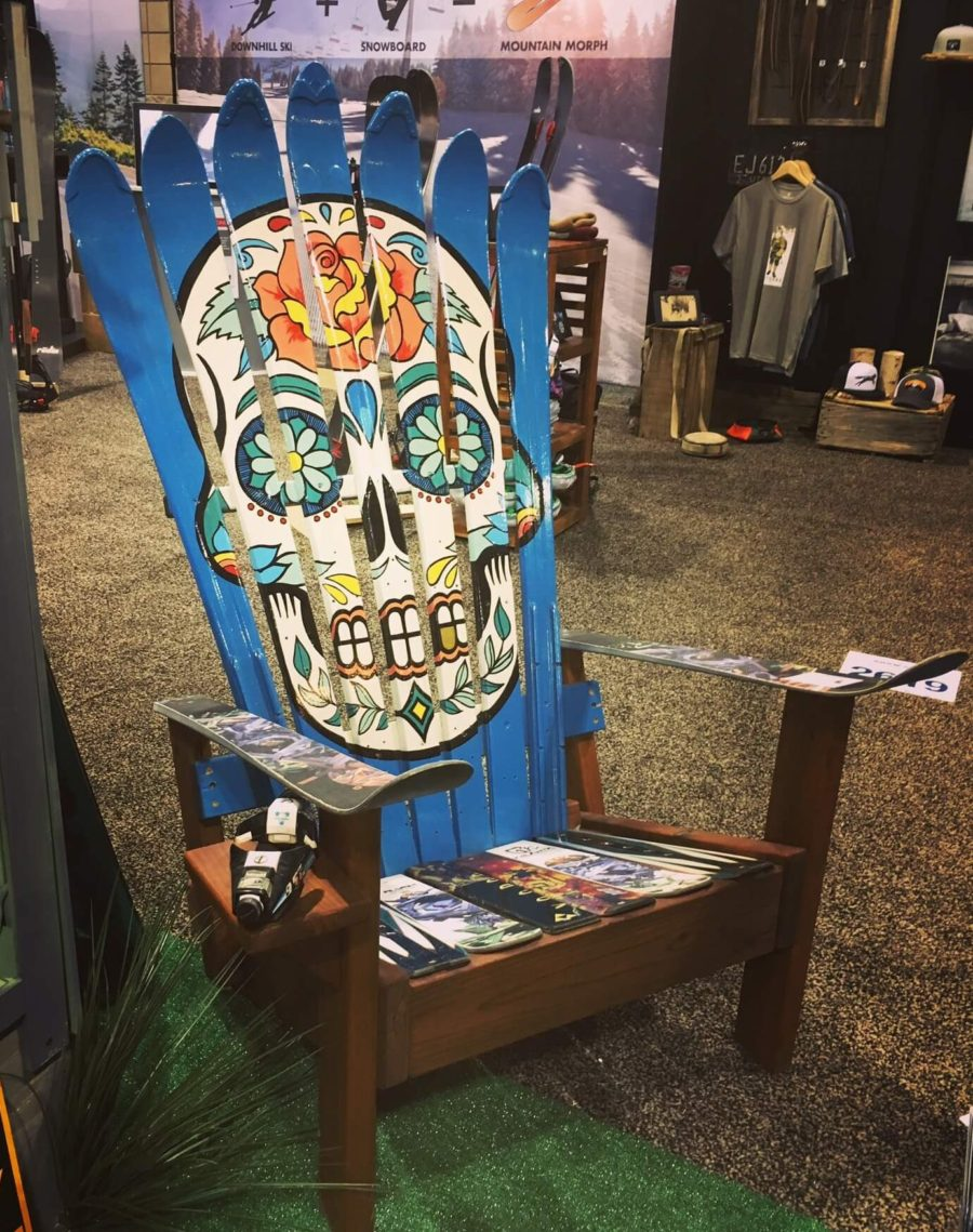 Sugar Skull Adirondack Ski Chair,Arabic Mehndi Designs For Beginners Step By Step