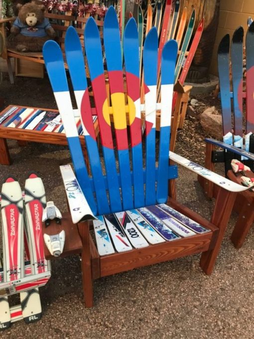 CO Ski Chair