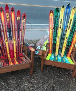 Ski Chairs