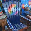 Colorado Pride Chair