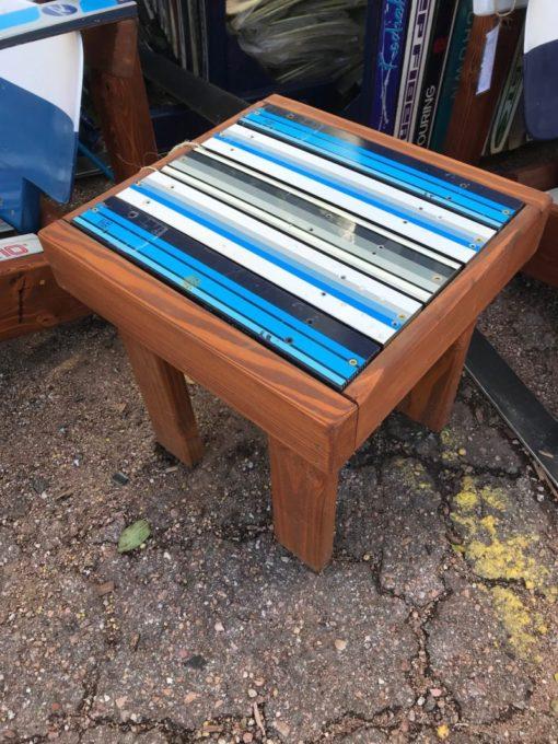 Ski top Side Tables