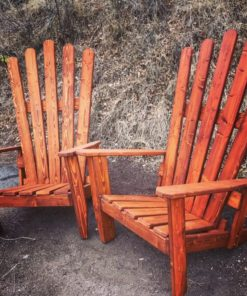 Colorado Ski Furniture XXL 72