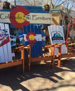 XXL Colorado Flag 72