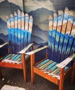 Fine Art Chairs & Benches