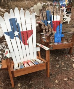 Texas Snowboard Chair