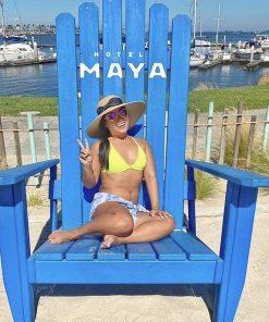 XXL 6' Oversize Adirondack Chairs